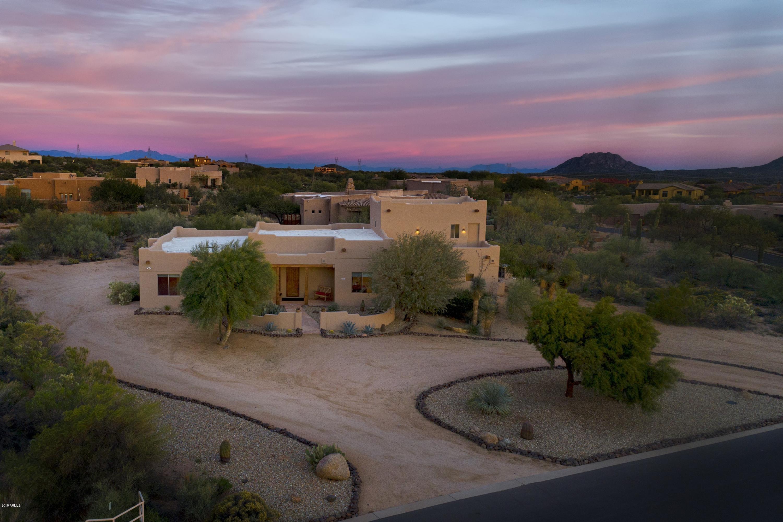 Photo of 11006 E SANTA FE Trail, Scottsdale, AZ 85262