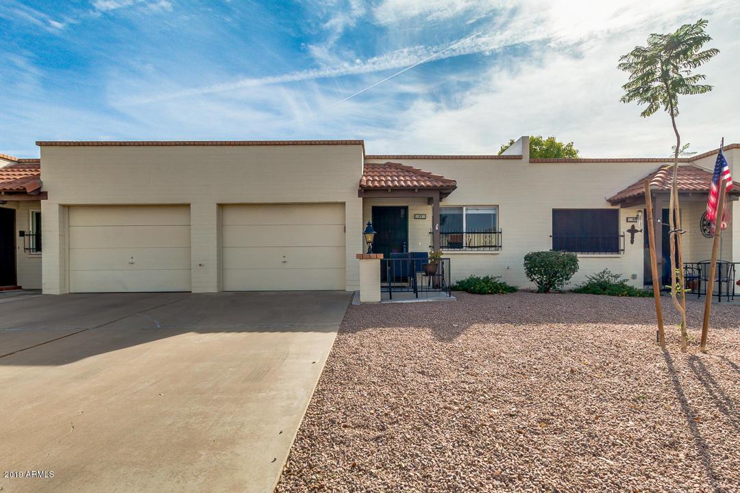 Photo of 4501 E CAROL Avenue #57, Mesa, AZ 85206