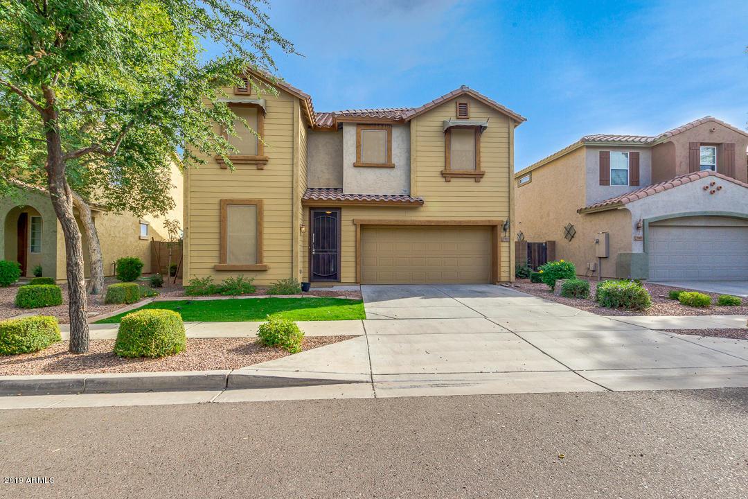 Photo of 7325 S 48TH Drive, Laveen, AZ 85339