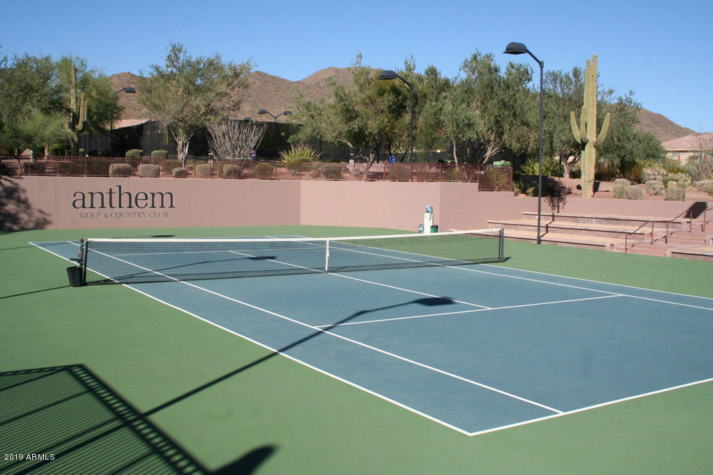 MLS 6019025 2421 W SHINNECOCK Court, Anthem, AZ 85086 Anthem AZ Golf