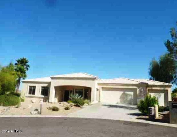 Photo of 15001 N PAMPAS Place, Fountain Hills, AZ 85268