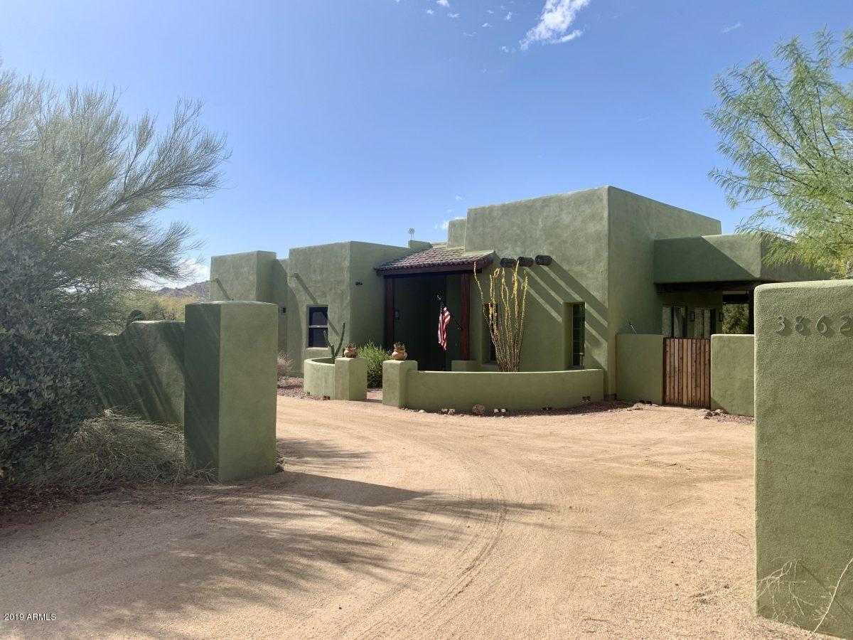 Photo of 38624 N SPUR CROSS Road, Cave Creek, AZ 85331
