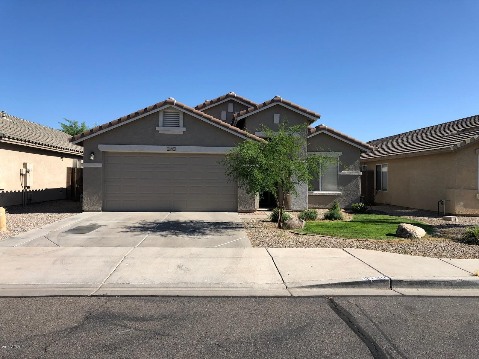 Photo of 3298 W FIVE MILE PEAK Drive, Queen Creek, AZ 85142