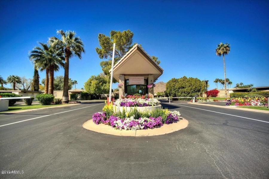 Photo of 4800 N 68TH Street #207, Scottsdale, AZ 85251