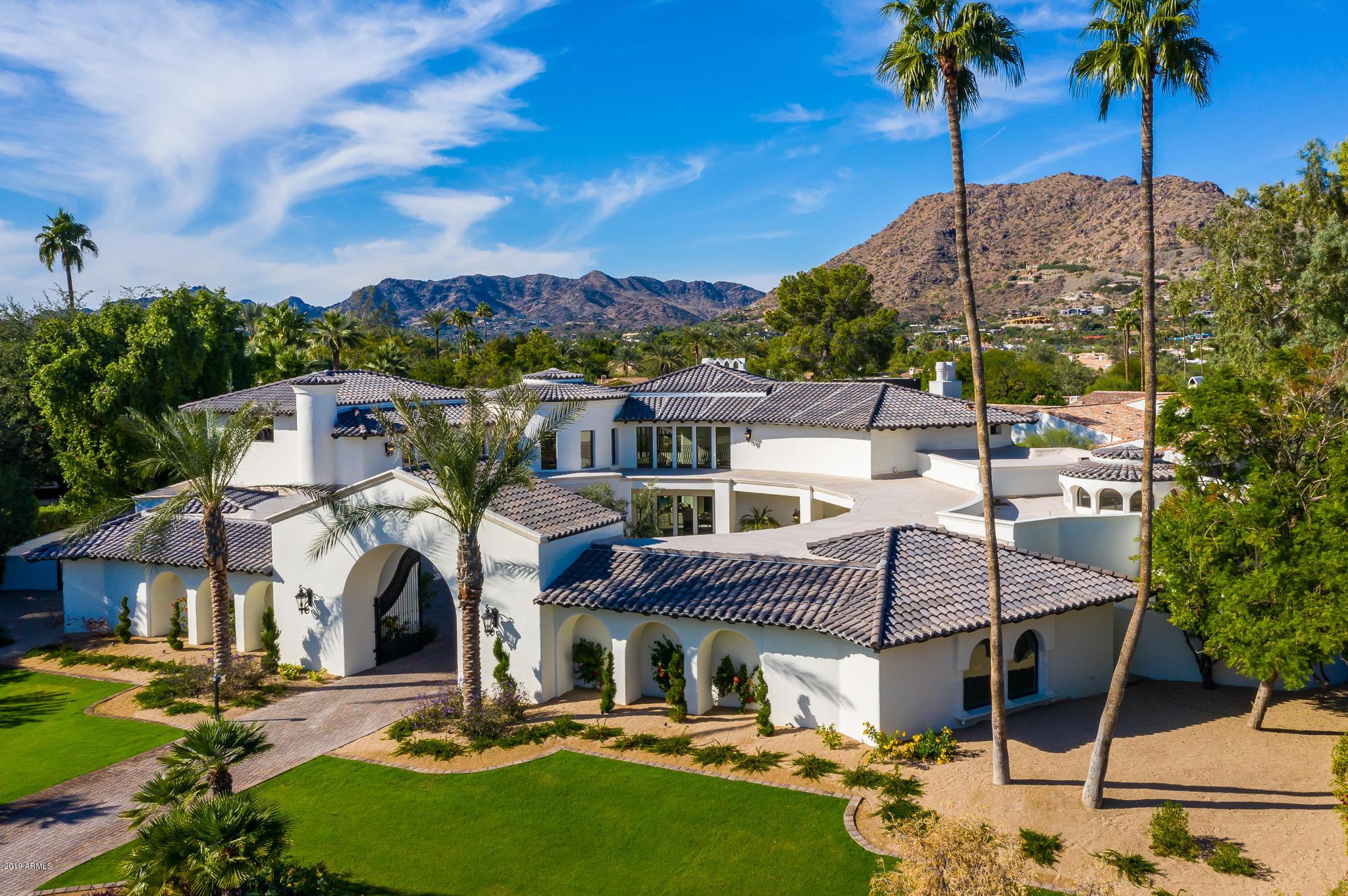 MLS 6006269 6010 E NAUMANN Drive, Paradise Valley, AZ 85253 Paradise Valley AZ Gated