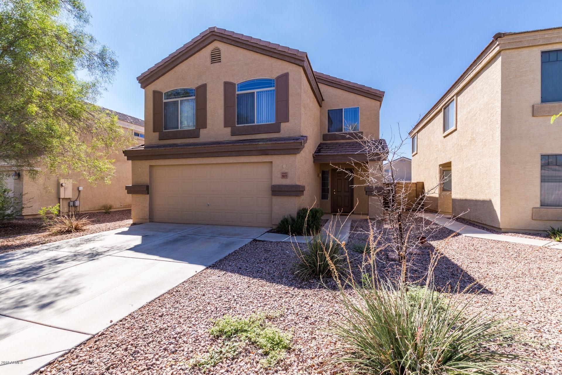 Photo of 36575 W Nina Street, Maricopa, AZ 85138