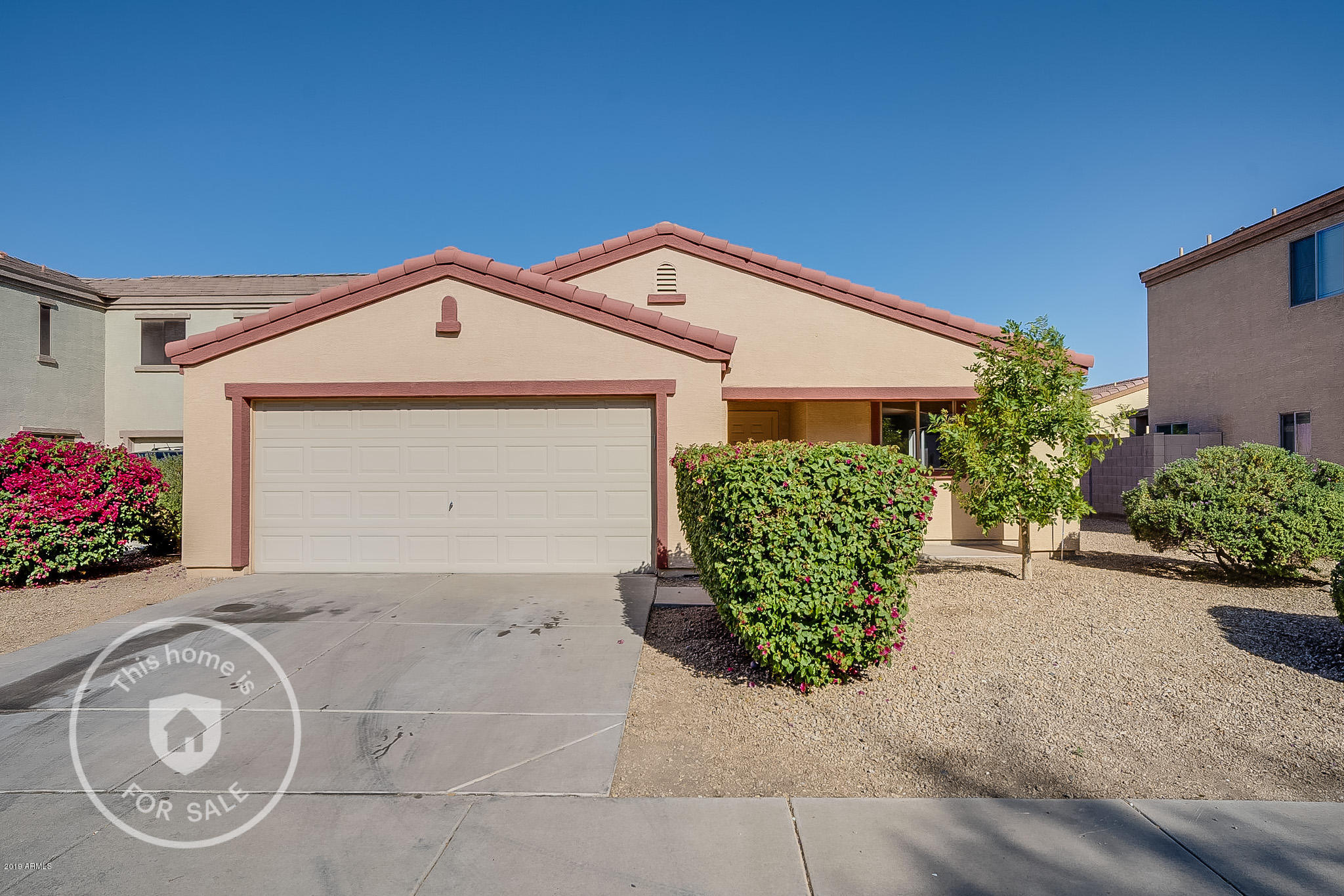 Photo of 8330 W HUGHES Drive, Tolleson, AZ 85353