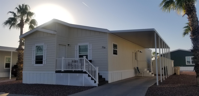 Photo of 2000 S APACHE Road #354, Buckeye, AZ 85326