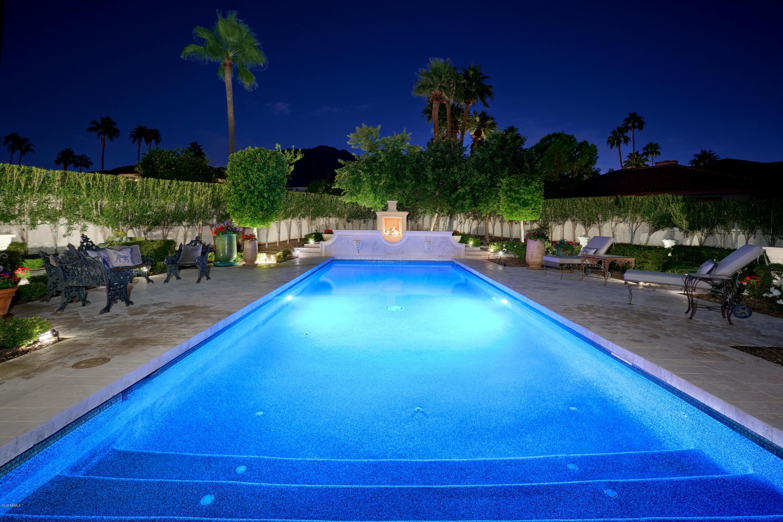 MLS 6004501 6101 E NAUMANN Drive, Paradise Valley, AZ 85253 Paradise Valley AZ Four Bedroom