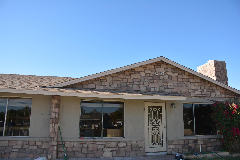 Photo of 662 E HOLMES Avenue, Mesa, AZ 85204