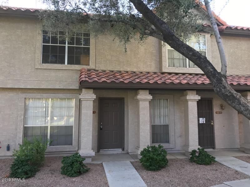 Photo of 1961 N HARTFORD Street #1161, Chandler, AZ 85225