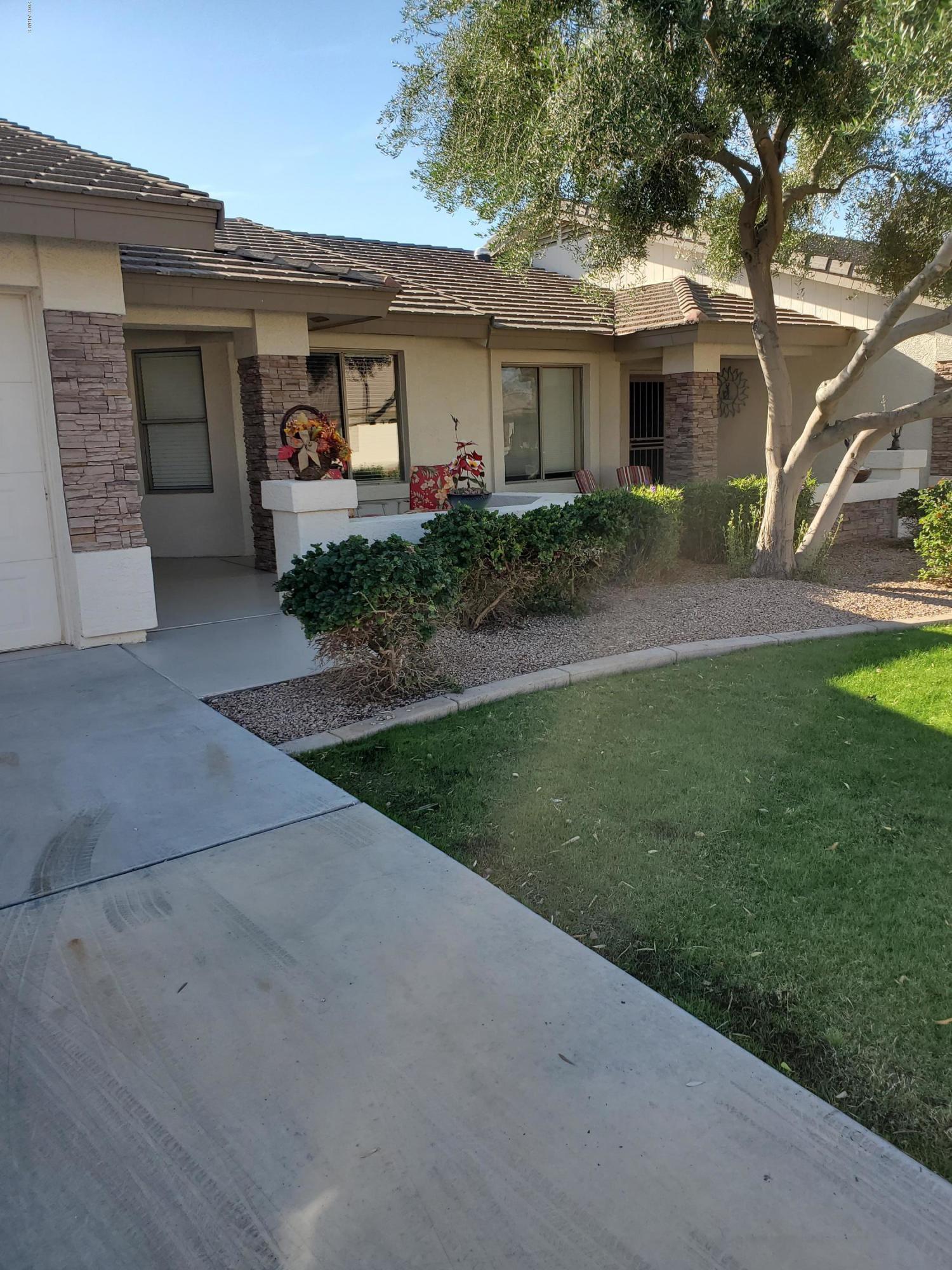 Photo of 11069 E KILAREA Avenue #107, Mesa, AZ 85209