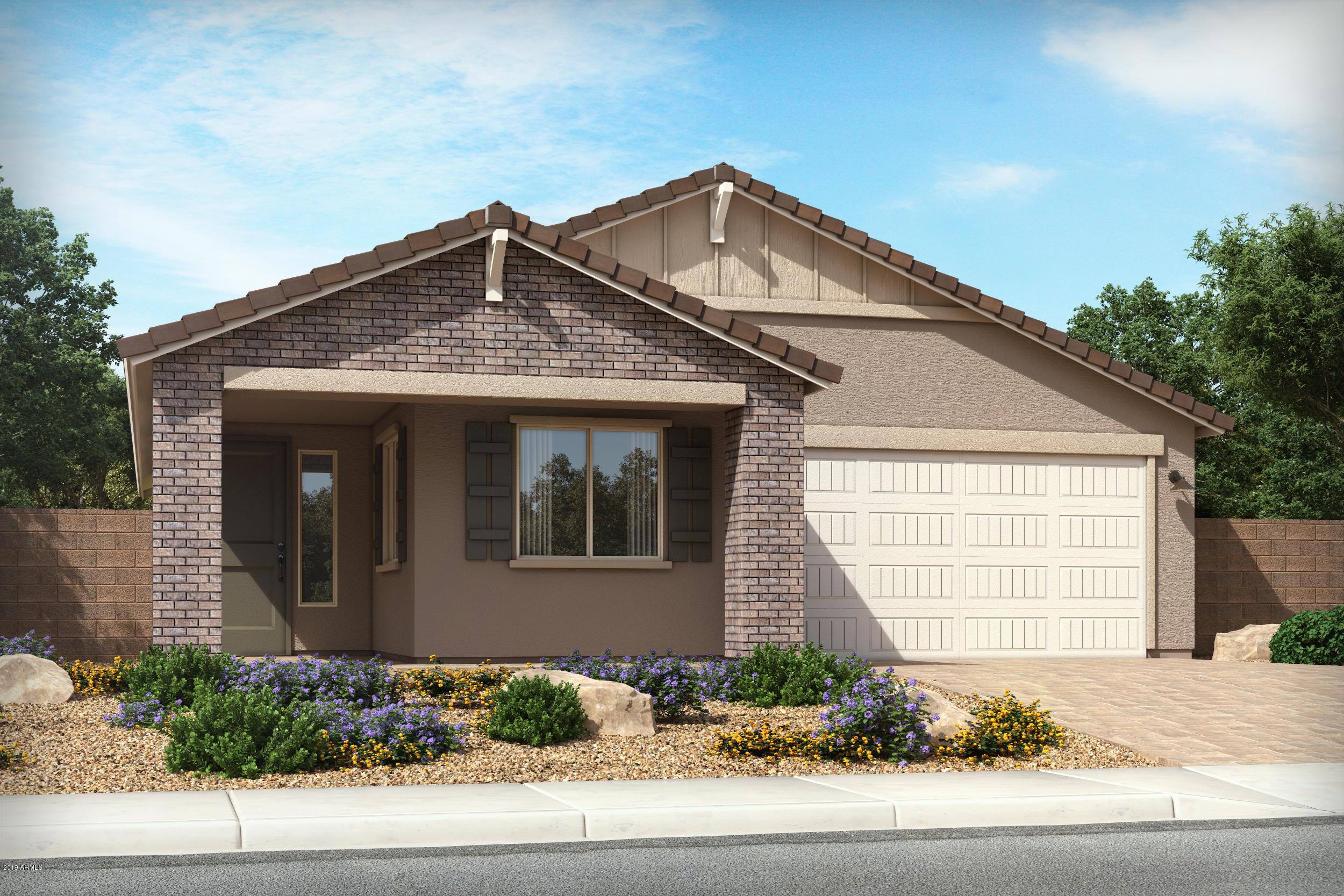 Photo of 4437 S ADELLE --, Mesa, AZ 85212