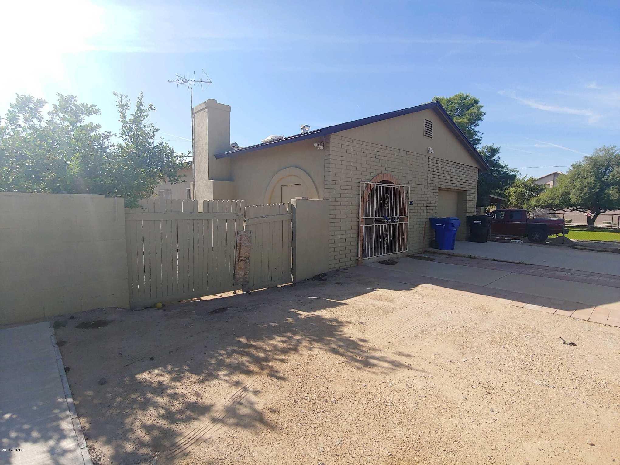 Photo of 11245 W APACHE Street, Avondale, AZ 85323