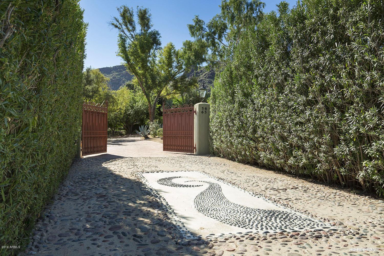 Photo of 5665 E Mockingbird Lane, Paradise Valley, AZ 85253