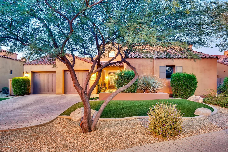 Photo of 8572 E ANGEL SPIRIT Drive, Scottsdale, AZ 85255