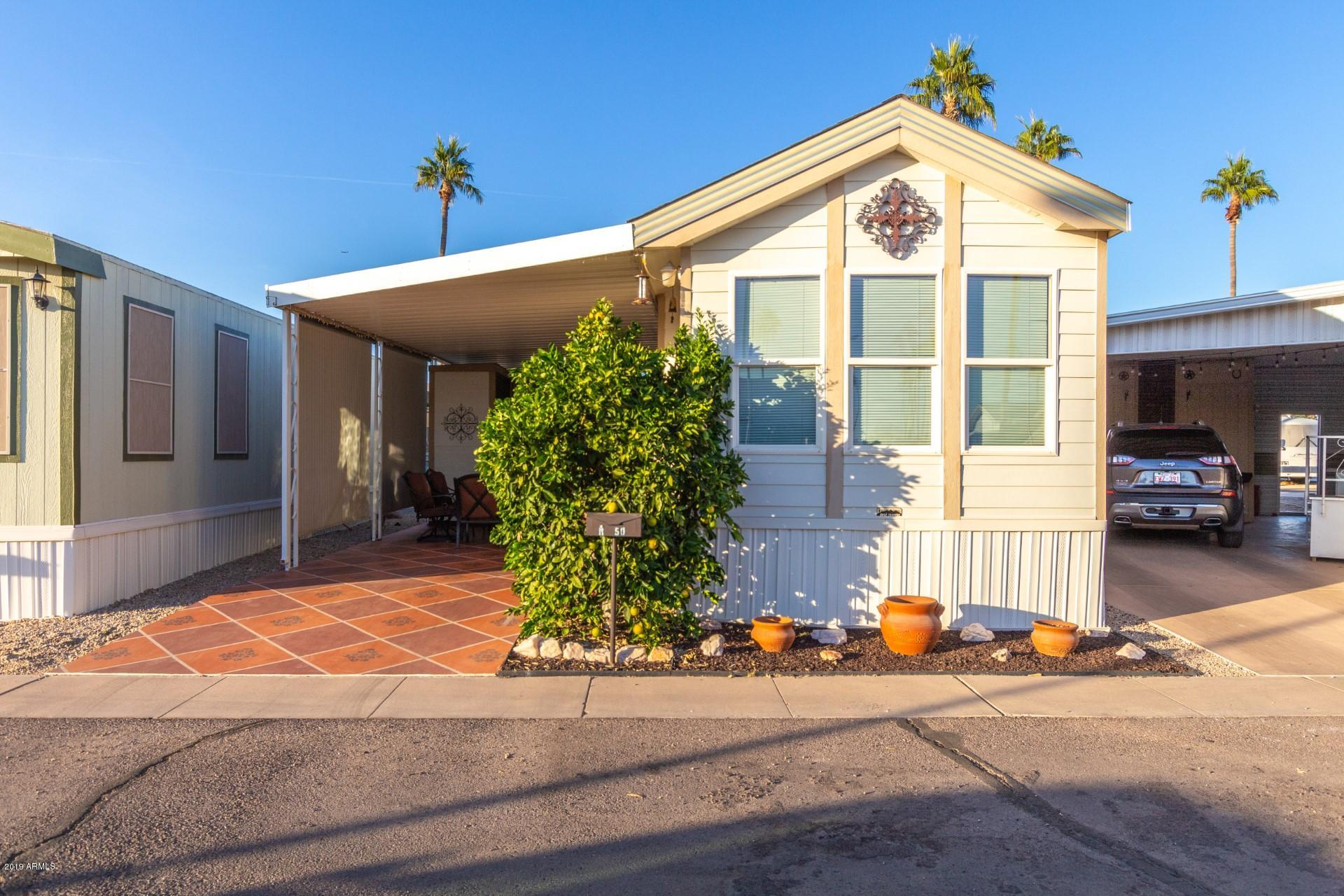 Photo of 3020 E MAIN Street #R50, Mesa, AZ 85213