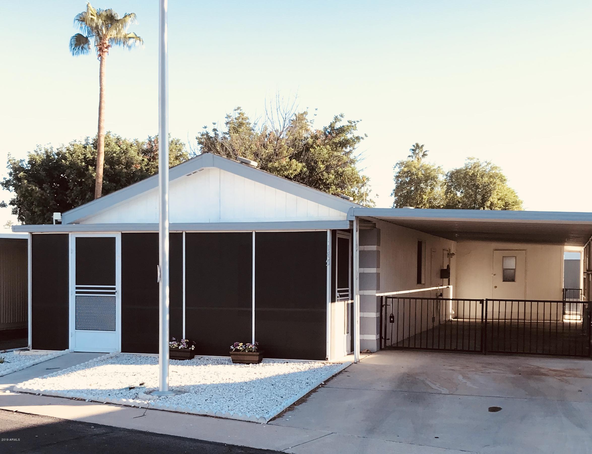 Photo of 10701 N 99TH Avenue #165, Peoria, AZ 85345