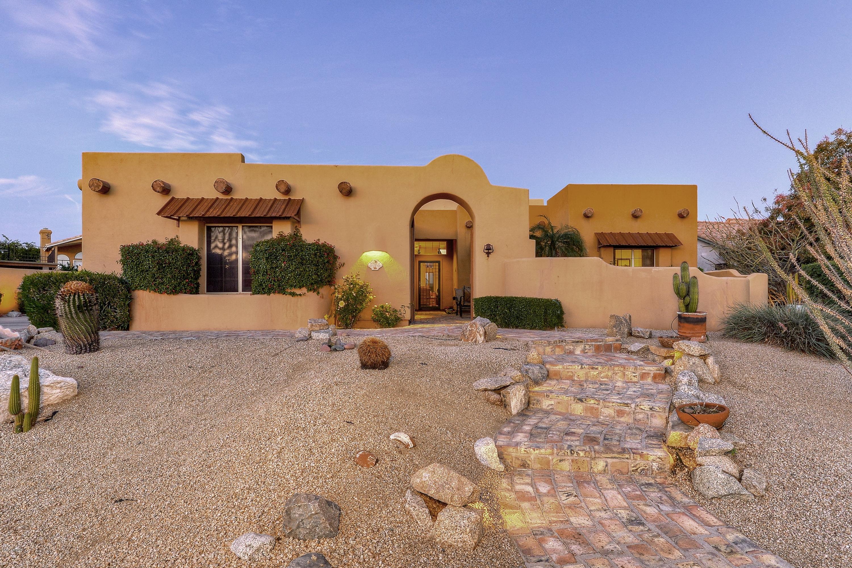 Photo of 5768 E HEARN Road, Scottsdale, AZ 85254