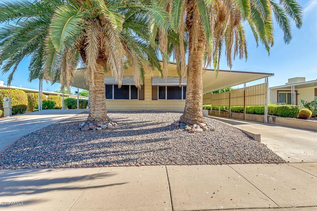 Photo of 2719 N WRIGHT Way, Mesa, AZ 85215