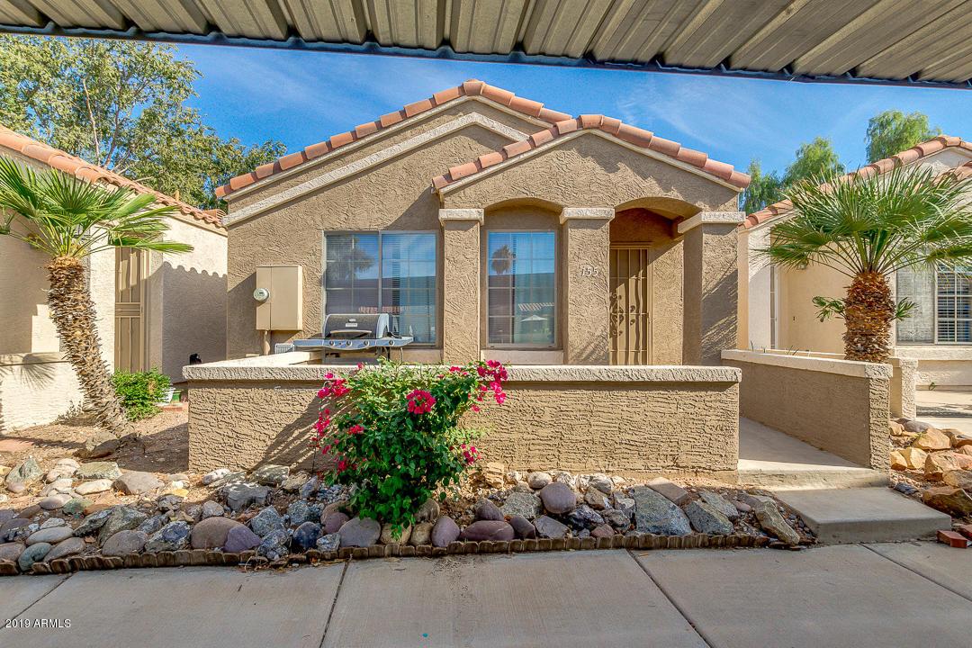 Photo of 726 S NEBRASKA Street #155, Chandler, AZ 85225