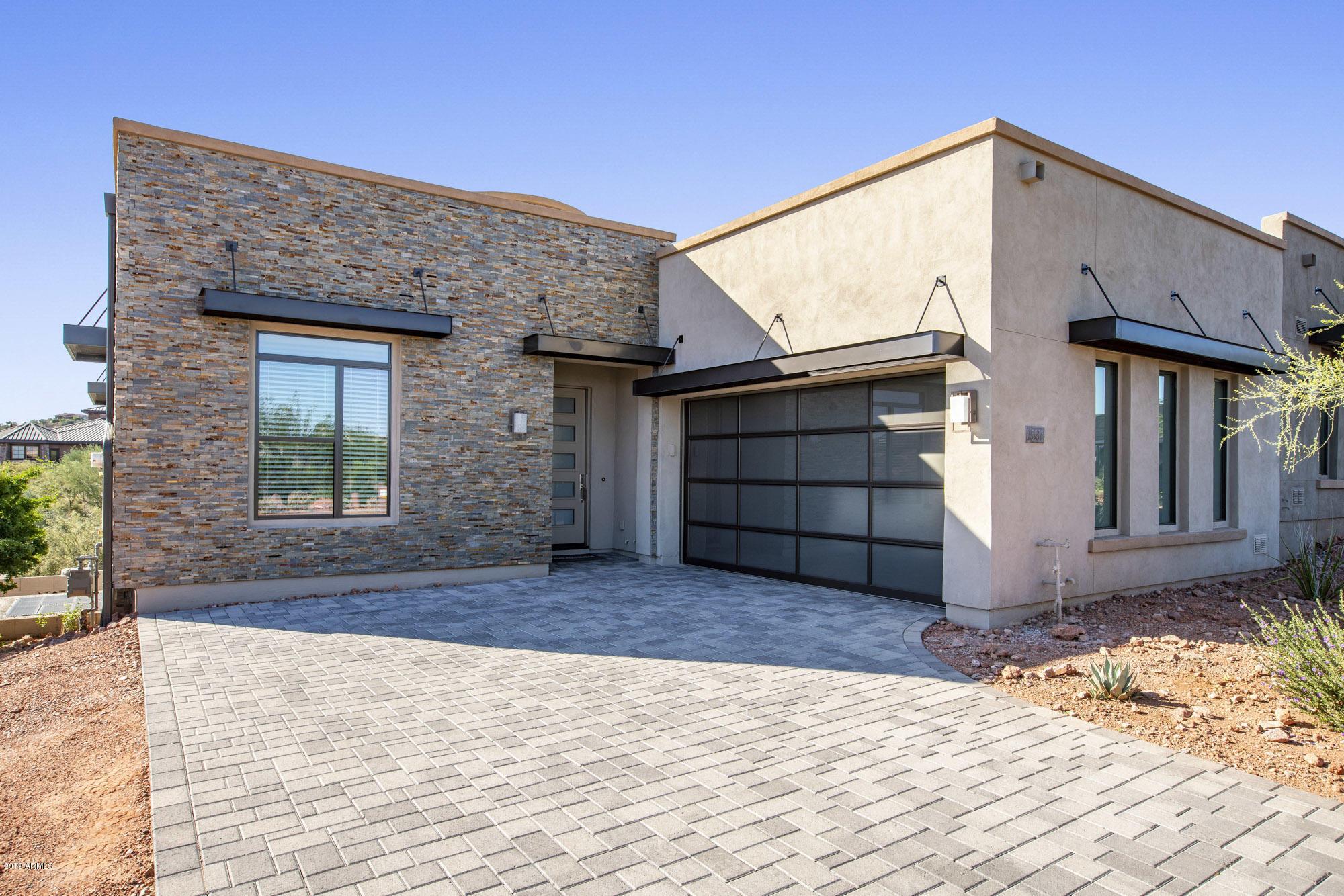 Photo of 15937 E RIDGESTONE Drive, Fountain Hills, AZ 85268
