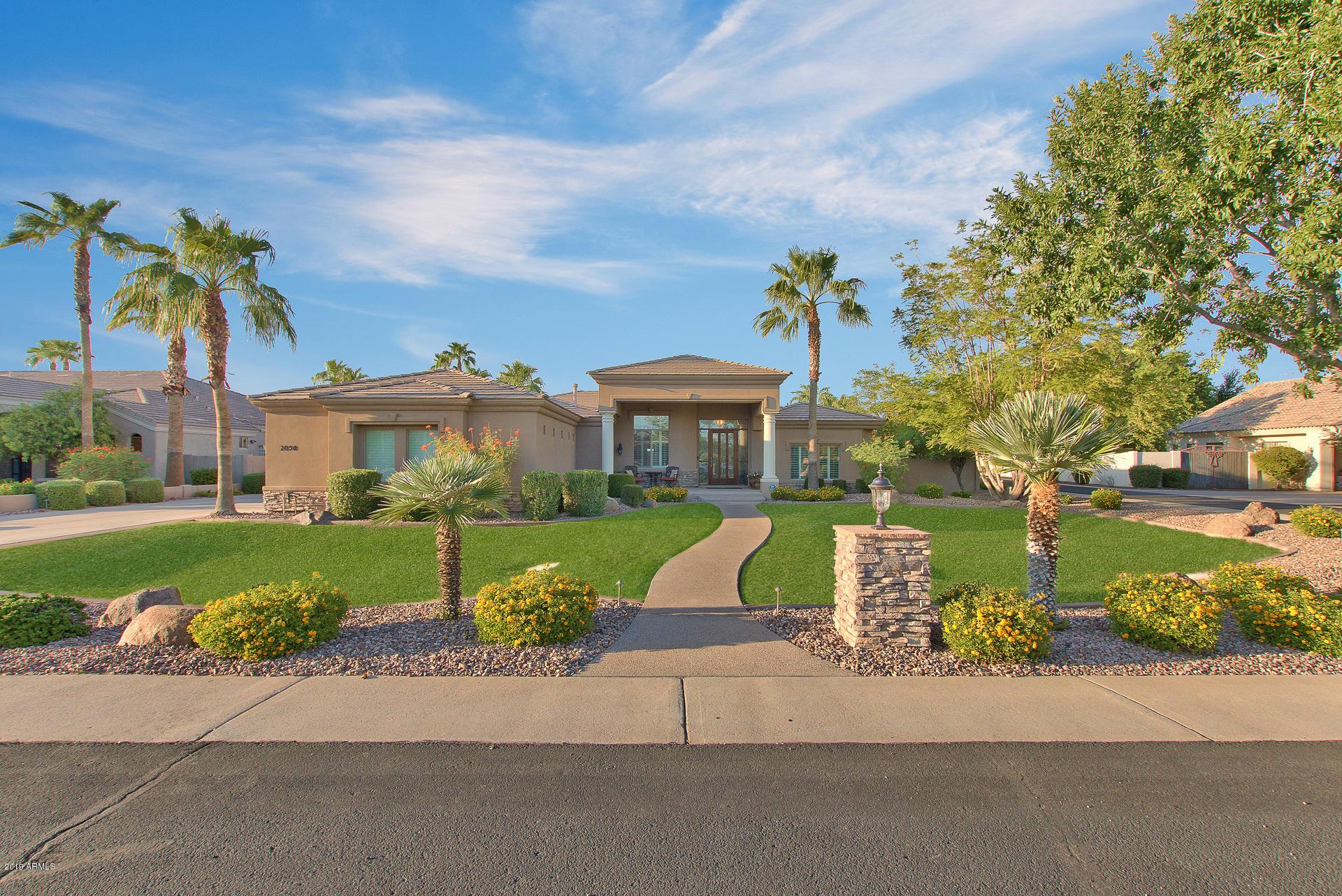 Photo of 2090 E CEDAR Place, Chandler, AZ 85249