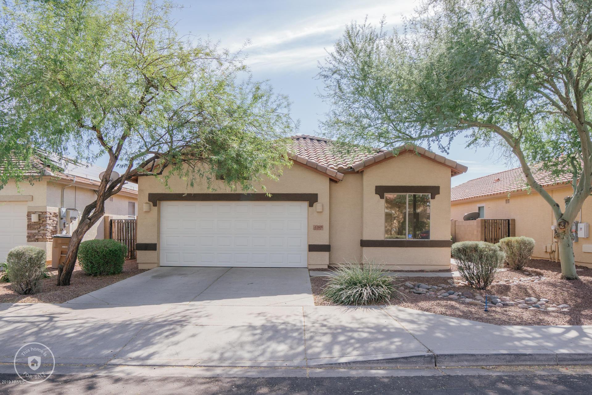 Photo of 12605 W CERCADO Lane, Litchfield Park, AZ 85340