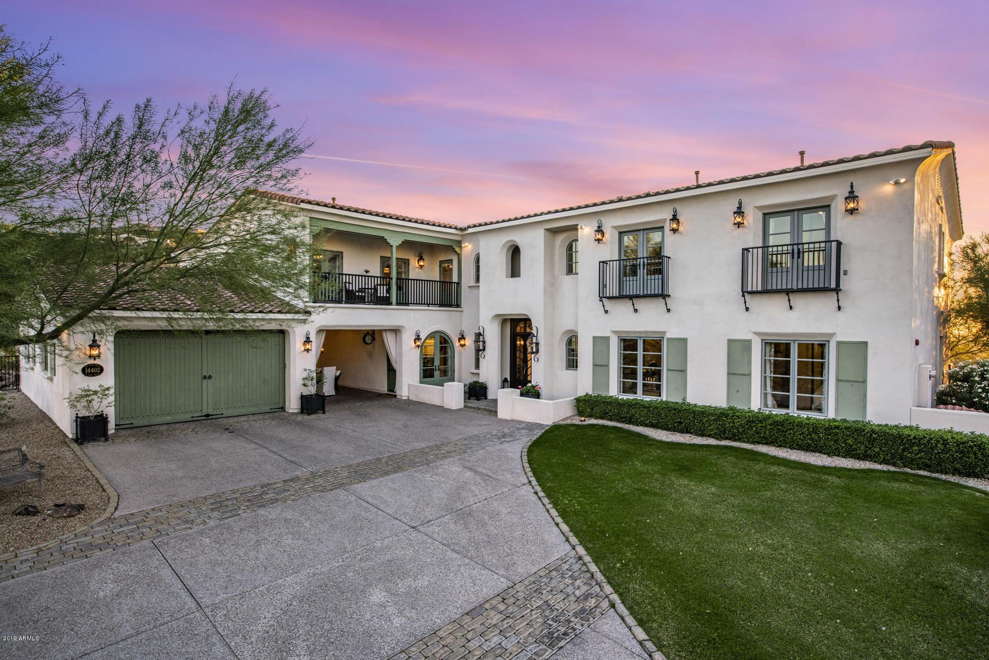 Photo of 14402 N 15TH Drive, Phoenix, AZ 85023