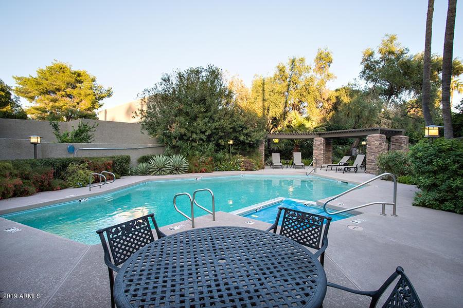 MLS 6004424 7209 E McDonald Drive Unit 37, Scottsdale, AZ 85250 Scottsdale AZ Guest House
