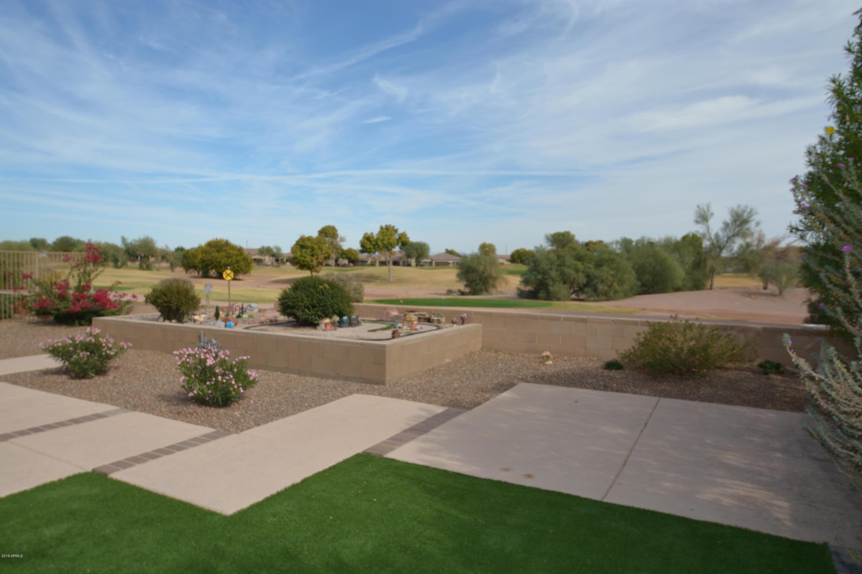 Photo of 5421 S EUCALYPTUS Drive, Gilbert, AZ 85298