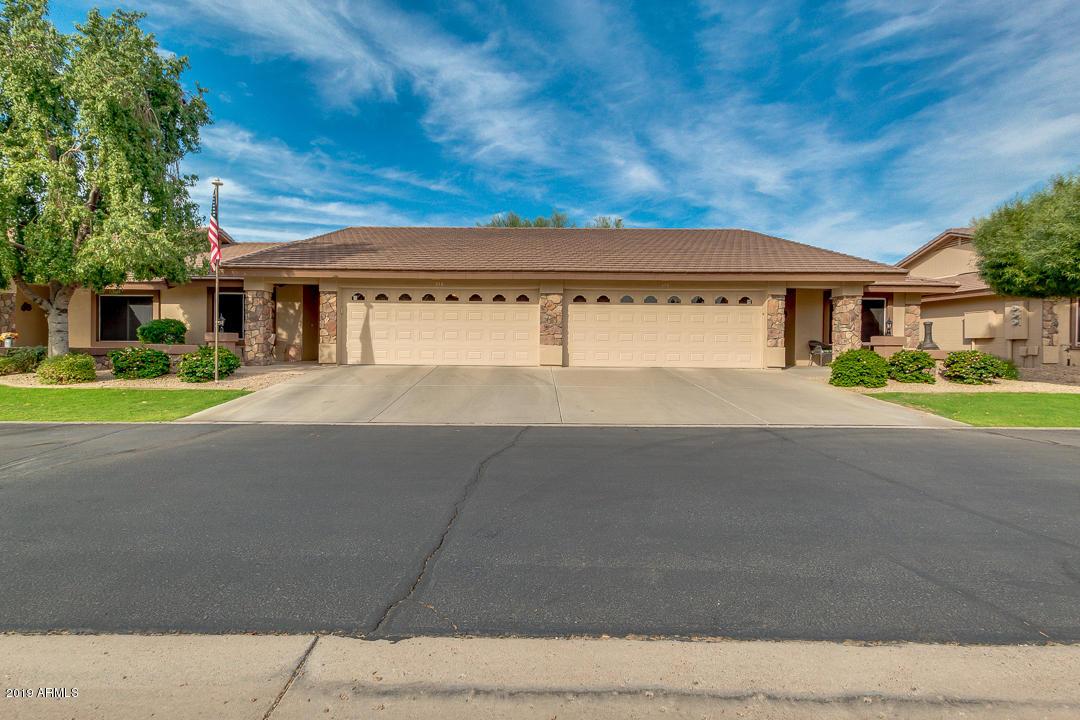 Photo of 11360 E KEATS Avenue #11, Mesa, AZ 85209