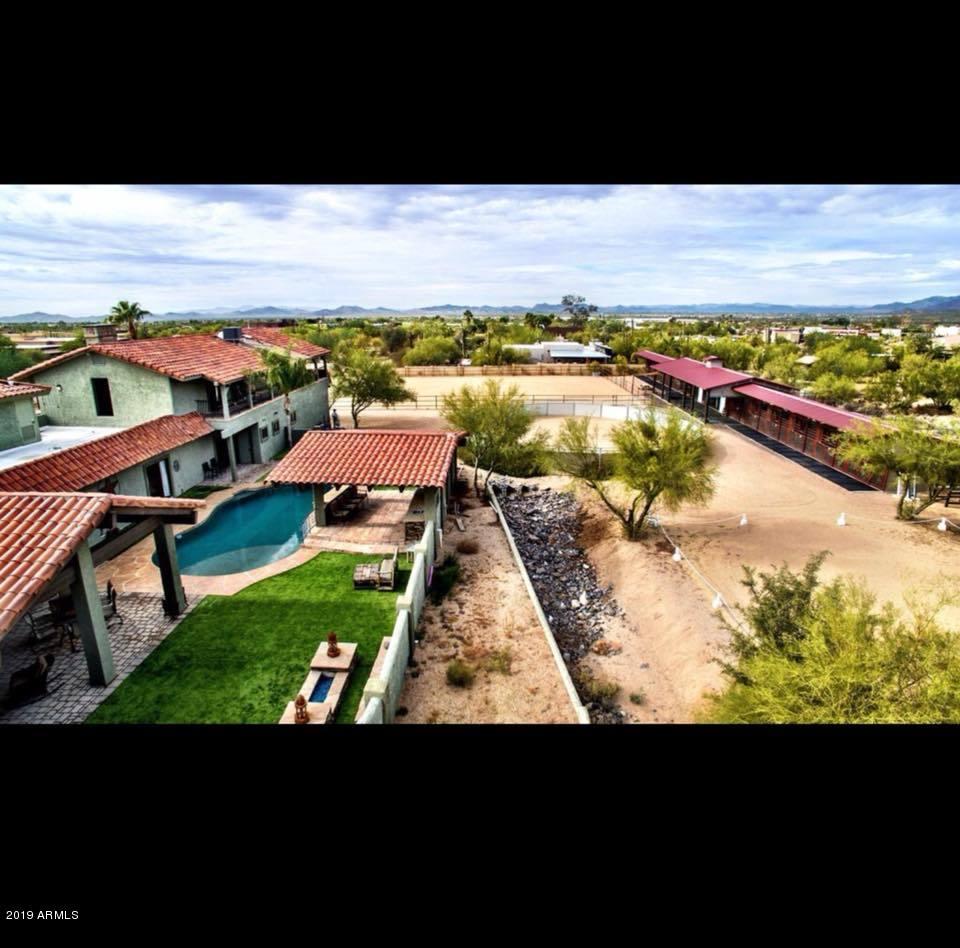 Photo of 5438 E YOLANTHA Street, Cave Creek, AZ 85331