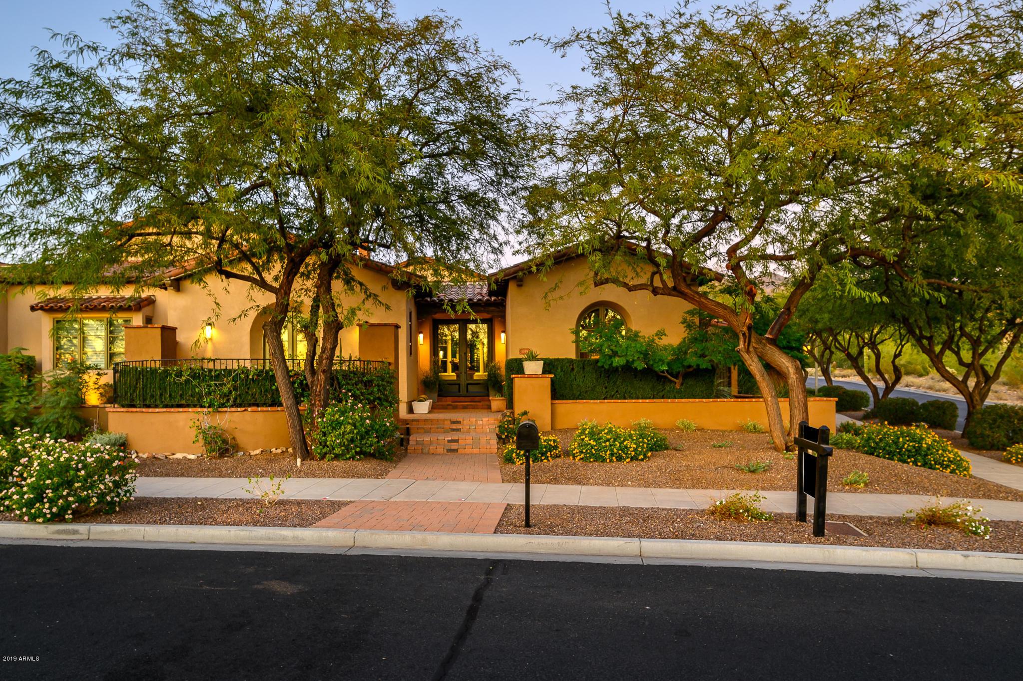 Photo of 10190 E HAVASUPAI Drive, Scottsdale, AZ 85255