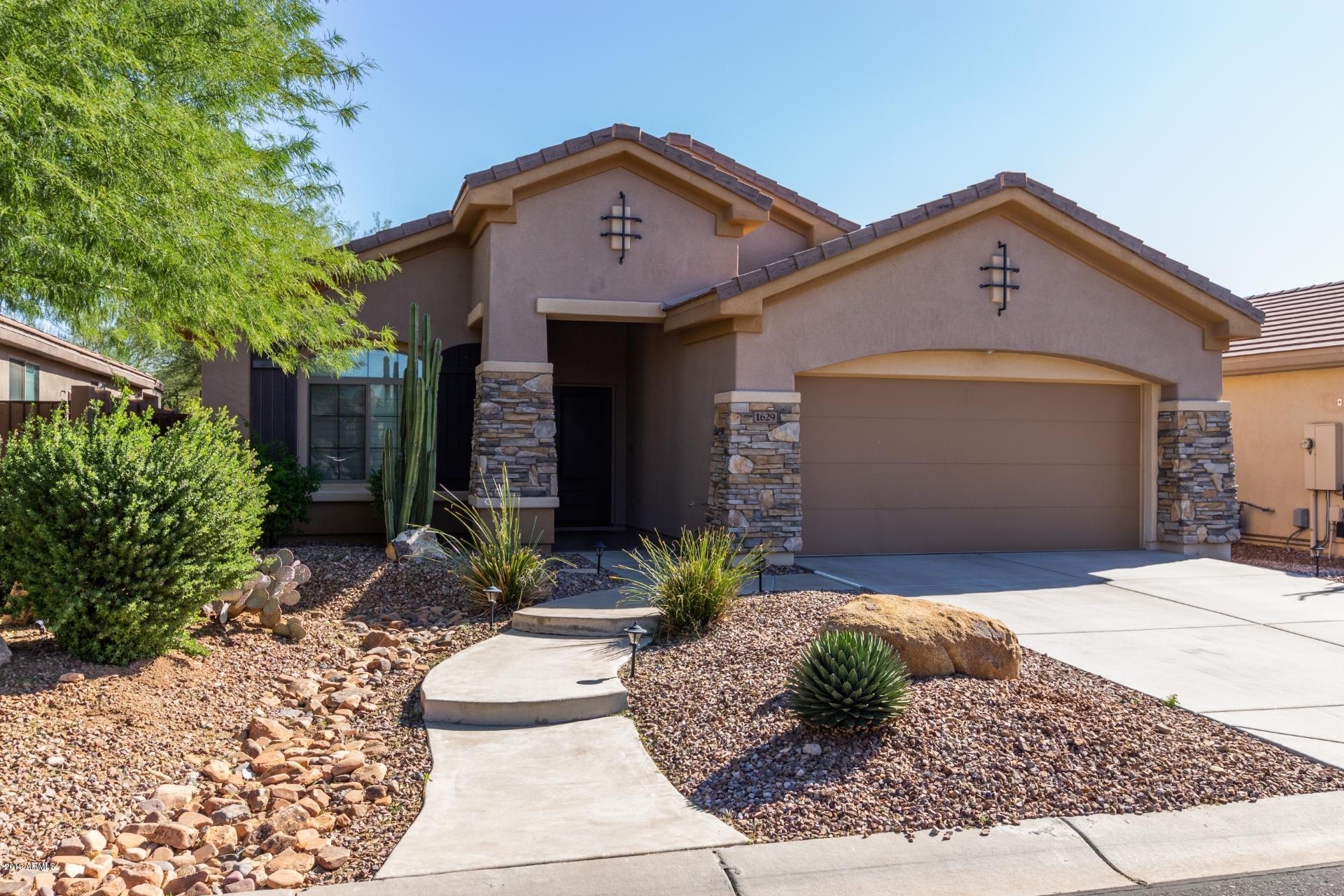 Photo of 1629 W DION Drive, Phoenix, AZ 85086