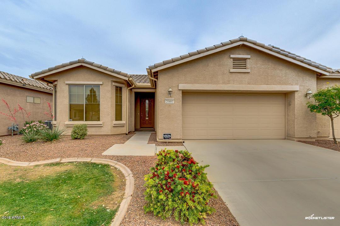 Photo of 20461 N LEMON DROP Drive, Maricopa, AZ 85138