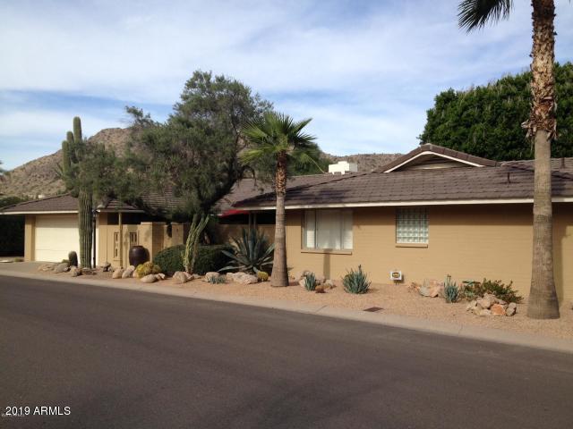 Photo of 5635 E LINCOLN Drive #2, Paradise Valley, AZ 85253