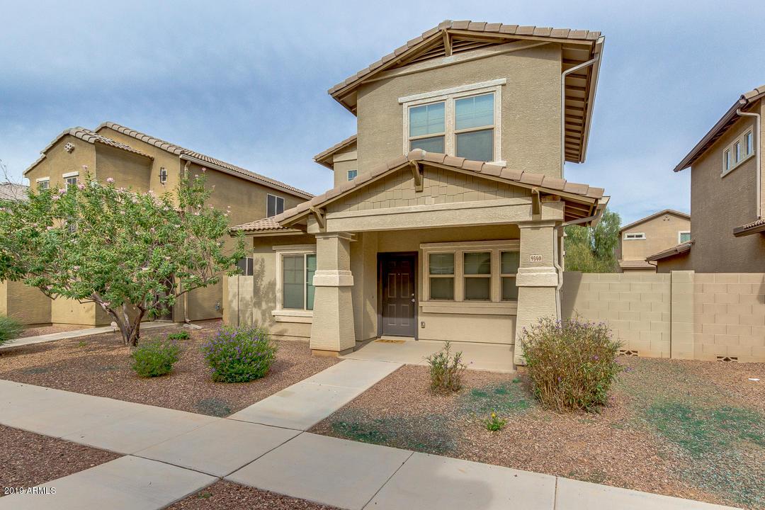 Photo of 9340 S 33RD Drive, Laveen, AZ 85339