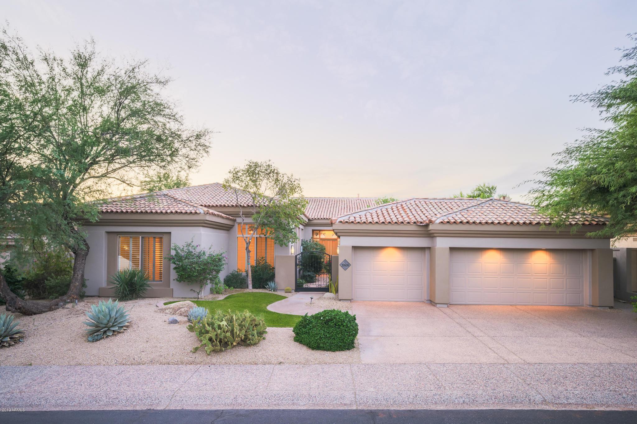 Photo of 20626 N 83RD Place, Scottsdale, AZ 85255