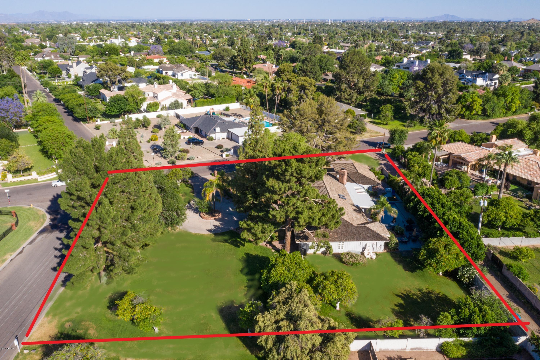 MLS 6306845 5351 E EXETER Boulevard, Phoenix, AZ 85018 Phoenix AZ Arcadia