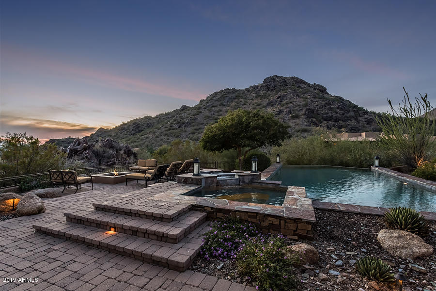 Photo of 11502 E PARADISE Lane, Scottsdale, AZ 85255