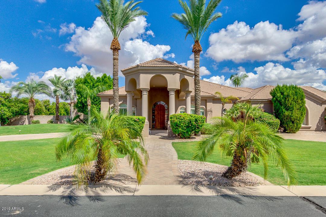 Photo of 3928 E MINTON Circle, Mesa, AZ 85215