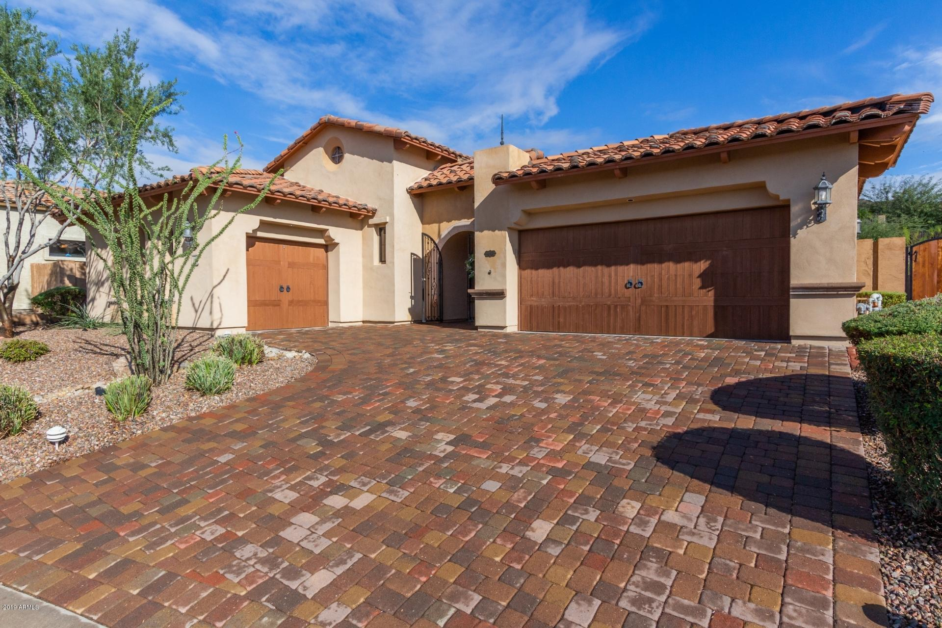 Photo of 4047 N Terra Mesa Circle, Mesa, AZ 85207