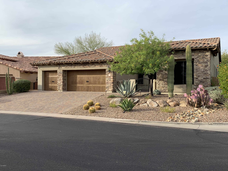 Photo of 8062 E TETON Circle, Mesa, AZ 85207