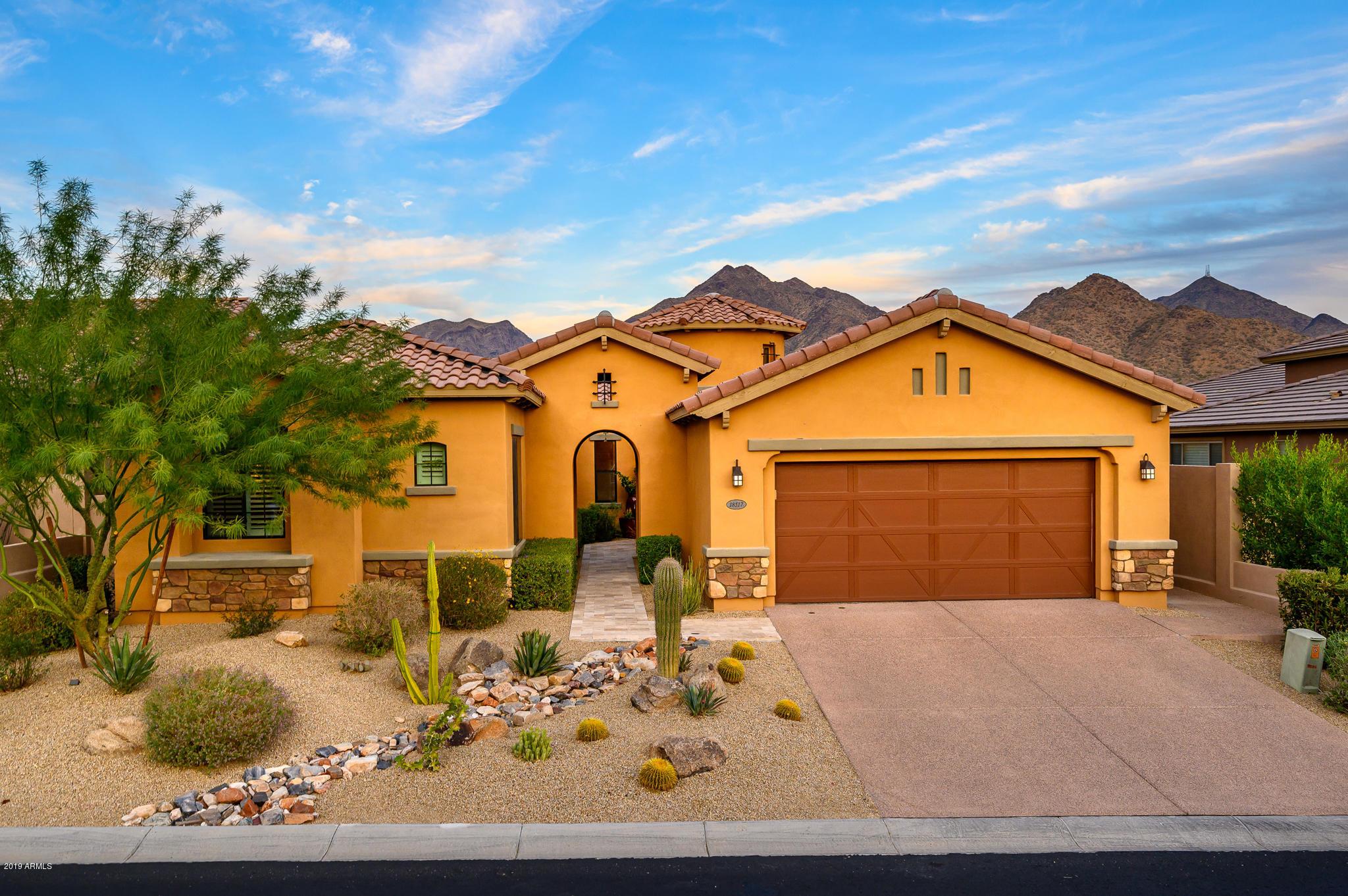 Photo of 18517 N 99TH Street, Scottsdale, AZ 85255