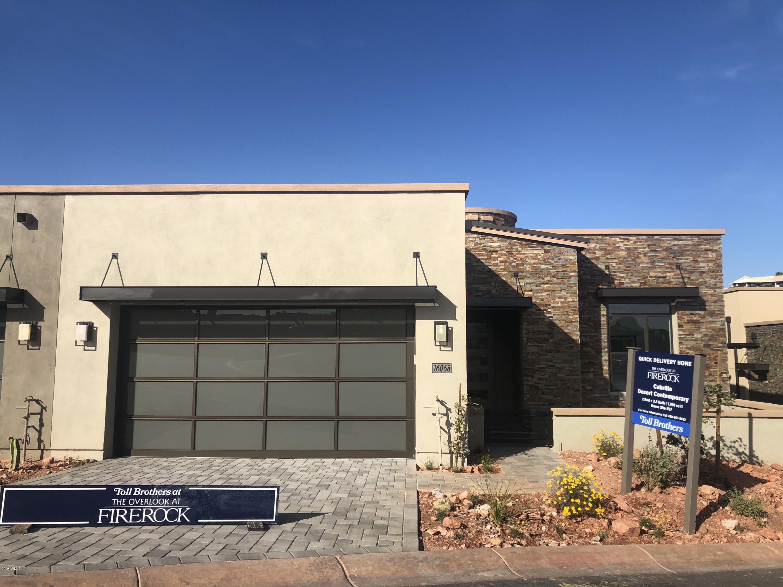 Photo of 16068 E RIDGESTONE Drive, Fountain Hills, AZ 85268
