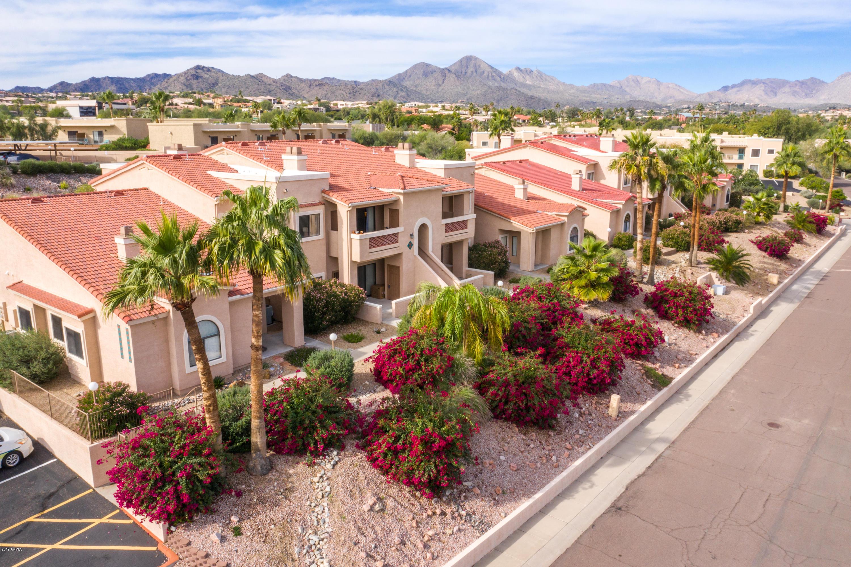 Photo of 16357 E ARROW Drive #105, Fountain Hills, AZ 85268