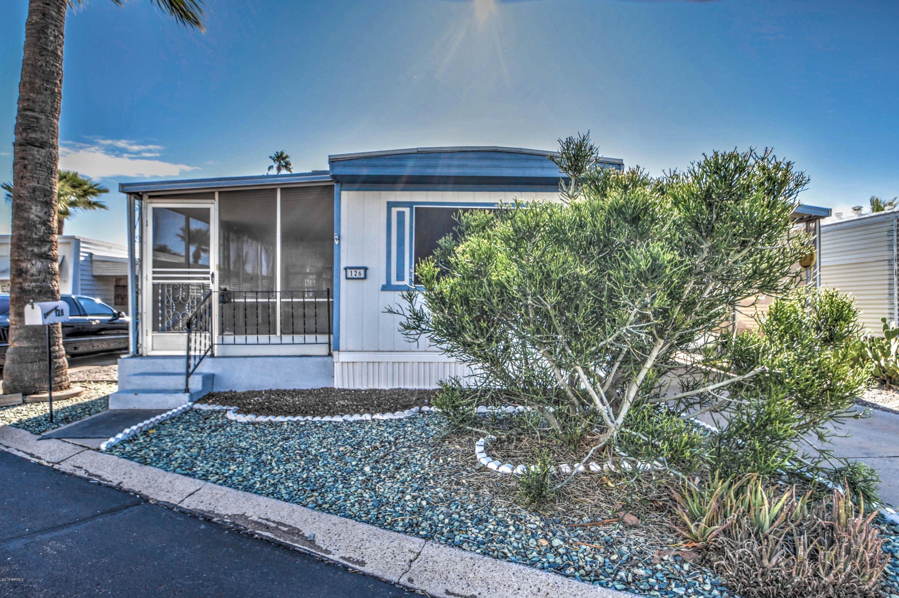 Photo of 601 N Hayden Road #126, Scottsdale, AZ 85257