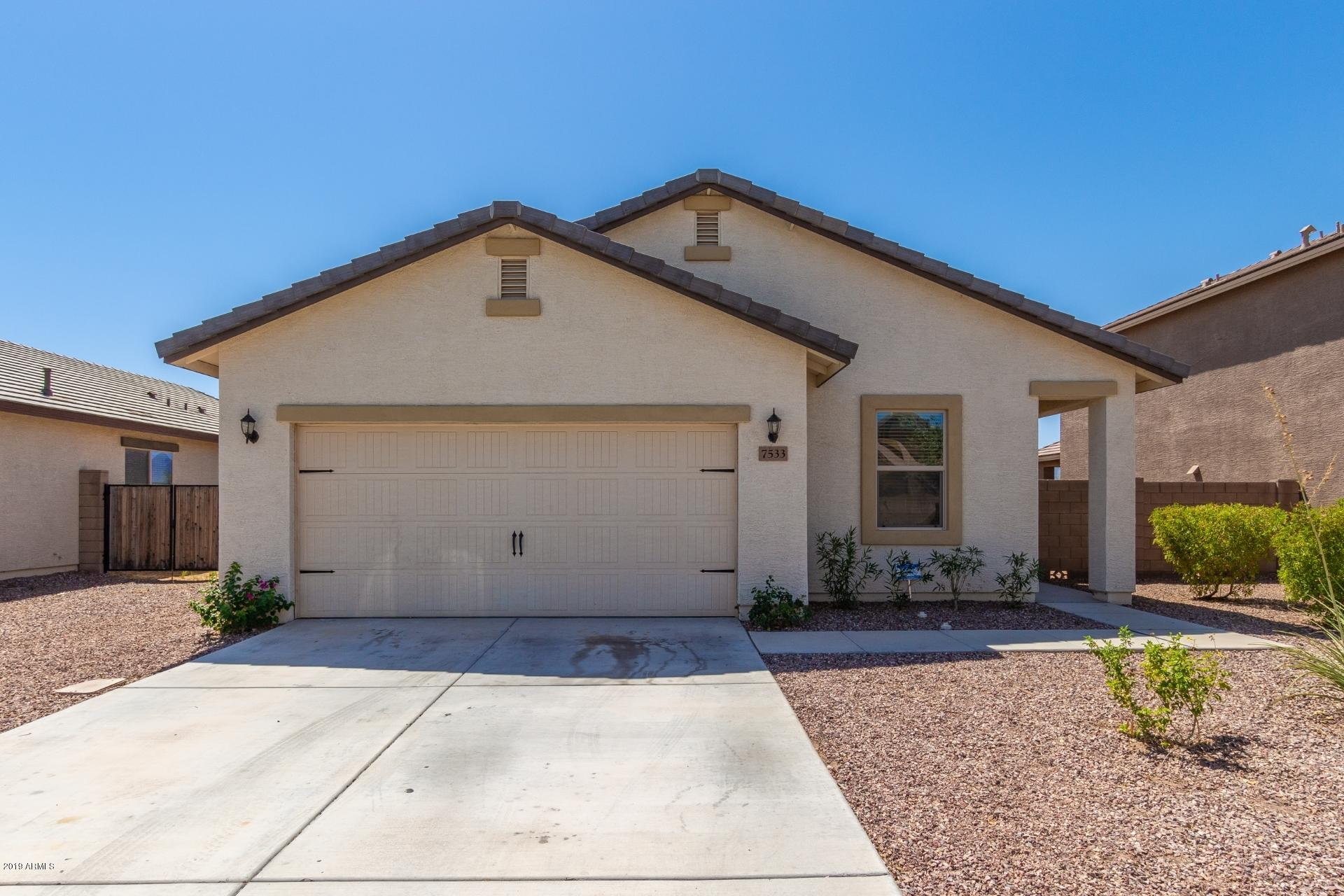 Photo of 7533 W CARTER Road, Laveen, AZ 85339