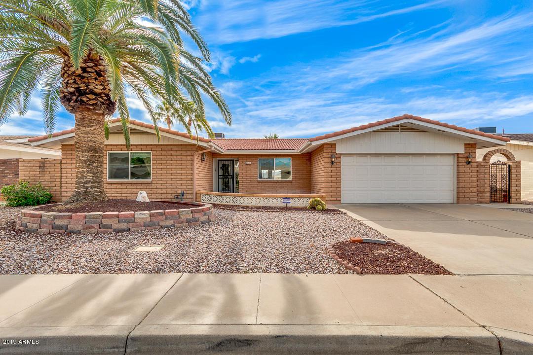 Photo of 4129 E CAPRI Avenue, Mesa, AZ 85206